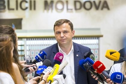 Новое правительство Молдавии решило засудить беглого олигарха