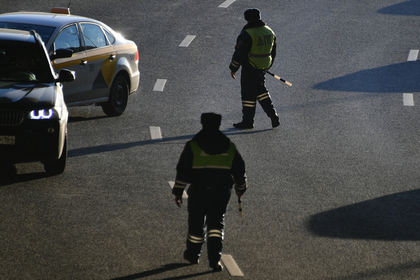 Инспектор ДПС покончил с собой во время дежурства