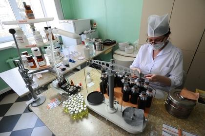 В России обнаружили массовые нарушения при выдаче льготных лекарств