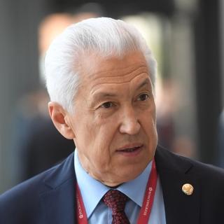 Владимир Васильев