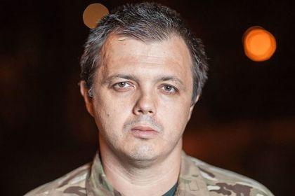 Командир «Донбасса» пригрозил экс-главе войск Украины из-за атаки батальона