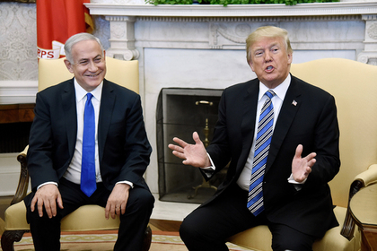 США отложат публикацию «сделки века»