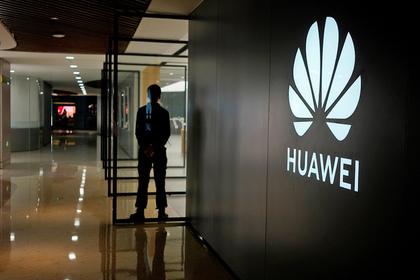 Huawei оценила убытки из-за санкций США