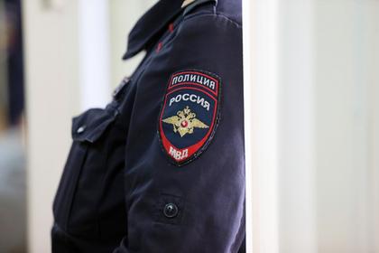 Российского полицейского обвинили в домогательствах к девушкам-подчиненным