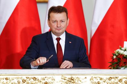 Определено расположение американских войск в Польше