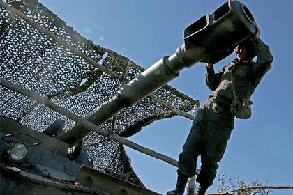 Россия усилит войска на границе из-за действий США