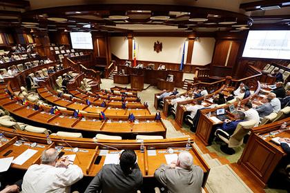 Новые власти Молдавии договорятся с Евросоюзом о соседстве