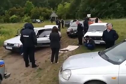 Фейки о конфликте с цыганами в Чемодановке удалили из сети