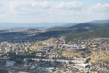 Названы самые солнечные города России