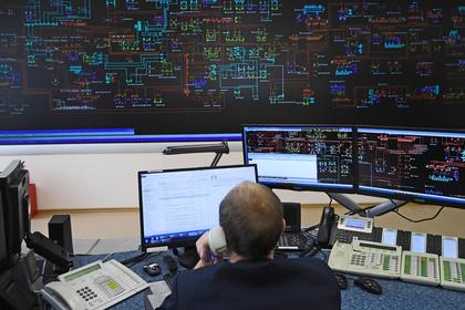 Россия отреагировала на американские кибератаки