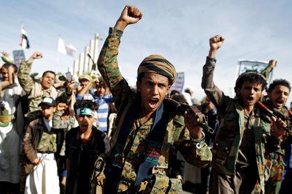 Иранцы помогли боевикам запустить ракету и погибли