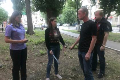 Девушки с травматом и ножом убили россиянина из-за просьбы не мусорить