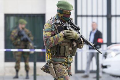 Офицера разведки Бельгии уволили за связи с российским олигархом