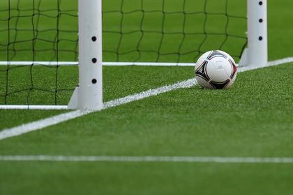 Футболисты двух команд забили 39 голов во время одного матча