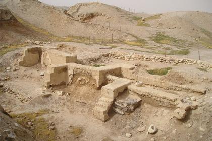 Раскрыта новая тайна древнего разрушенного города