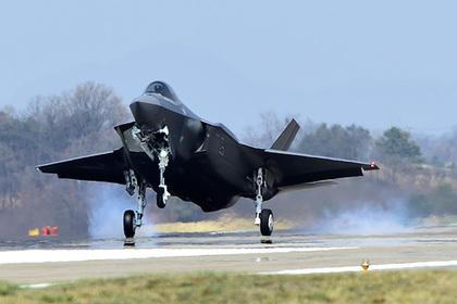 F-35 увеличат дальность