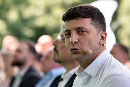 Зеленский назвал красоту украинок брендом страны