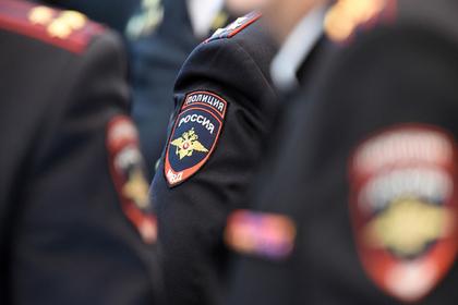 Московские полицейские массово захотели уволиться