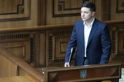 Зеленский порассуждал об исходе суда по делу о роспуске Рады