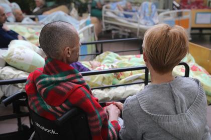 Названо число умерших от рака россиян