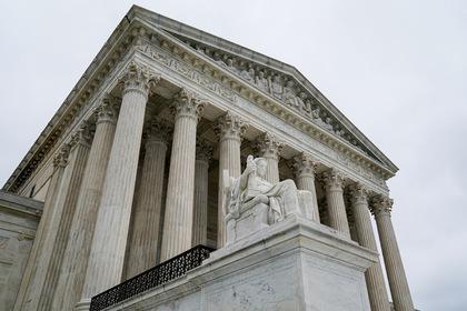 Верховный суд США отказался ставить торт для лесбиянок выше религии
