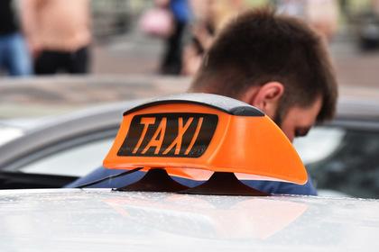 Зампредставитель МВД России в Китае стал жертвой таксиста