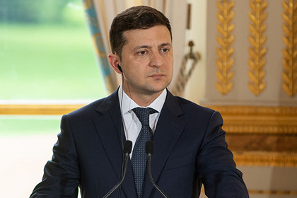 Зеленский поставил России условия для переговоров