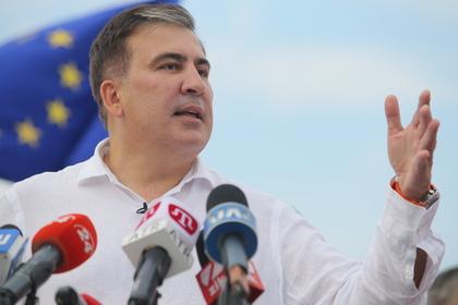 Саакашвили рассказал о смерти украинских солдат из-за коррупции