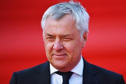 В Москве избили директора Фонда кино