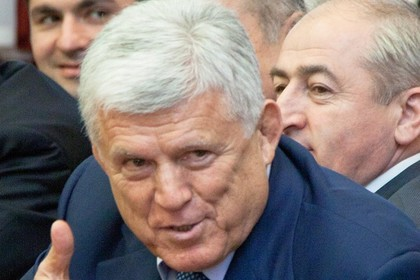 Работы по уточнению границ Дагестана и Чечни перенесли
