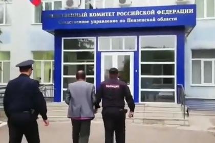 Арестованы 15 участников конфликта в Чемодановке