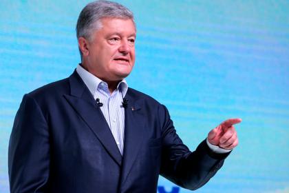Команда Порошенко сочла украинского премьера изменником