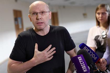 С рассказавшего о богатствах генерала журналиста сняли обвинения и освободили