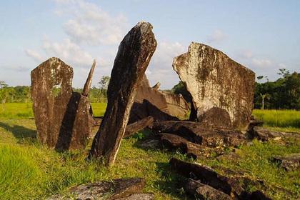 Раскрыта судьба древних цивилизации в Америке