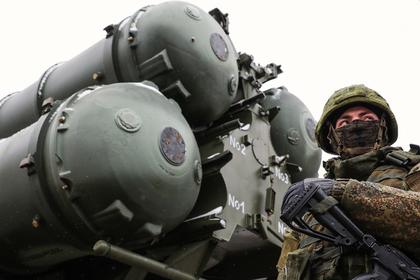 Госдума приостановила действие ракетного договора