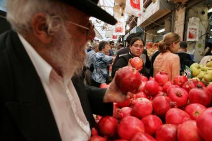 Назван эффективный против старения фруктов