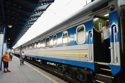 Украина захотела частично снять транспортную блокаду с Донбасса