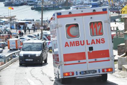 Россиянина ранили ножом во время разборок с грузинами в Турции