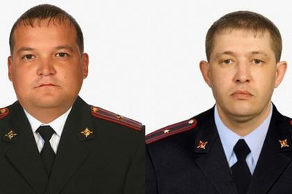 Россиянин добился компенсации за пытки пьяных полицейских
