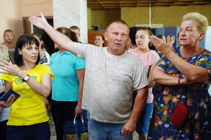 Арестованы еще 13 участников массовой драки в Чемодановке