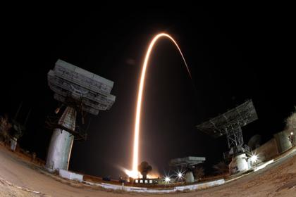 НАСА указало на ненадежность «Роскосмоса»