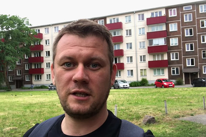 Украинского журналиста удивили утепленные хрущевки