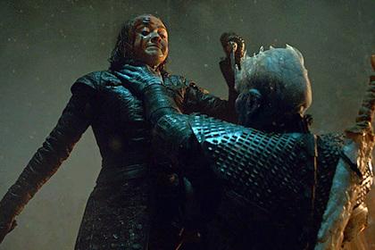 Фанатов «Игры престолов» возмутила победа «Капитана Марвел» на премии MTV