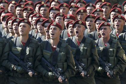 На Украине объяснили 250 миллионов долларов от США признанием своих успехов