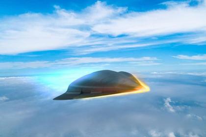В США анонсировали «настоящую» гиперзвуковую ракету