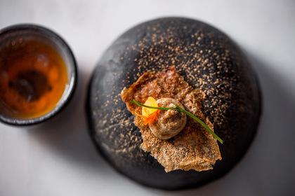 Российские рестораны попали в рейтинг лучших в мире
