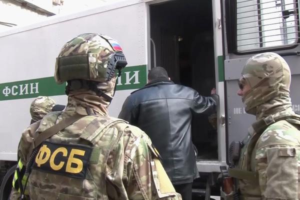 Украина осудила Россию за приговор террористам