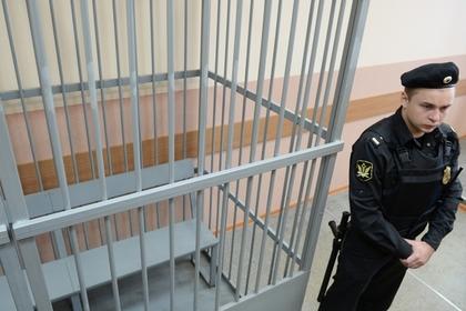 Предложение убрать клетки из судов шокировало главного пристава Москвы