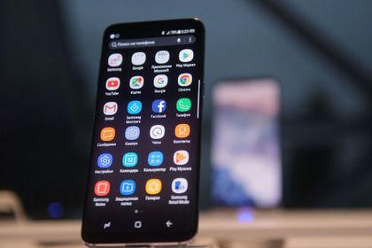 90 процентов мобильных приложений оказались уязвимы