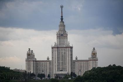 25 российских вузов попали в рейтинг лучших университетов мира